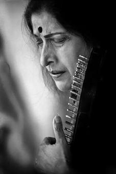 'The world of music dims without Kishori Amonkar's light'