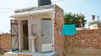 Rajasthan makes big strides in clean India campaign