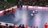 Hockey Indoor World Cup 2018 will be played at Berlin