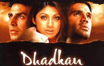 Now a sequel to Dhadkan!