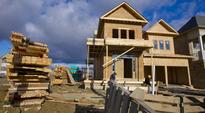 Toronto Housing Has a Record Year Amid Supply Shortages