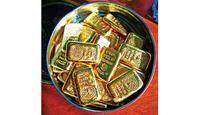 Gold seizure down by half at Mumbai intl airport