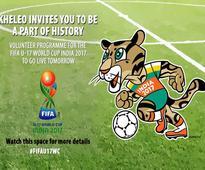 FIFA U-17 World Cup LOC launch volunteer programme