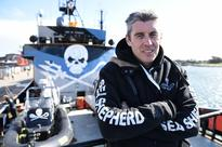 Sea Shepherd declares victory after BP drilling fight