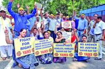 Successive Govts failed to rehabilitate displaced community: YAIKS