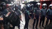 Dhaka raid case handed to counter-terror unit