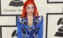 Lady Gaga 'hurt' by David Bowie's son's criticism of Grammys tribute