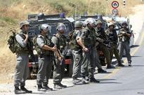 7 West Bank villages put under Israeli blockade