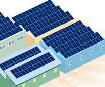 India's rooftop solar capacity reaches 1,020 MW