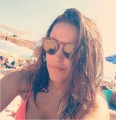 Neha Dhupia Gets Lewd Messages for Posting Bikini Picture; Shuts Shamers in the Best Way!
