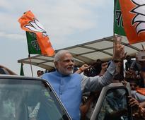 Modi's 'sabka saath' slogan floundering in UP
