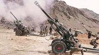 Intelligence lessons learnt from Kargil