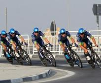 Cycling: Orica-BikeExchange buoyed by 2017 Tour route