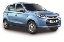 Maruti Suzuki Alto now comes with driver airbag