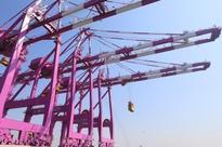 Incheon port box throughput rises 8.8% in first half