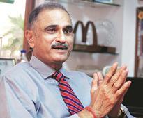 McDonald's vs Vikram Bakshi: NCLAT adjourns hearing till November 16