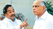 Aim of Sangolli Brigade is to see BSY as CM again: K S Eshwarappa