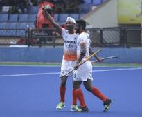 Sultan Azlan Shah Cup 2017: Mandeep Singh came of age against Japan with hat-trick