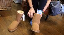 Unfortunately, it is fair that Americans own the rights to the ugg boot name