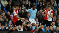 Champions League: Raheem Sterling strike earns top spot for Manchester City