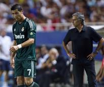 Mourinho May Bring Ronaldo to Chelsea, Believes Former Blues Striker