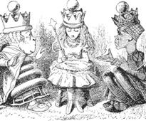 Alice's adventures through the looking glass of BT CRM