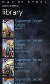Film tie in app Man of Steel is latest Lumia exclusive