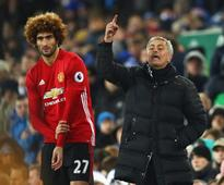 Manchester United draws with Everton in yet another disappointment to fans