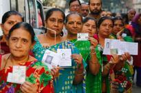 68 per cent voting in phase-1 of Gujarat polls: EC