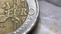 Oil drags on Wall Street, euro down ahead of ECB meeting