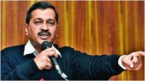 90% IAS officers do not work: Arvind Kejriwal