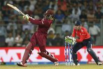 Sri Lanka vs West Indies World T20 'live' cricket score: SL 118-7, 19 overs... Kulasekera out