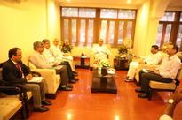 Petroleum Minister meets Odisha CM on 18th August 2017 in New Delhi