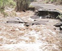 Status Quo: Managing the deluge