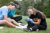 New environmental tool empowers high school scientists