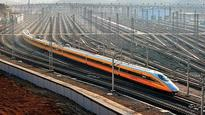 Rs 5000 crore bullet trains will have separate toilets for women, breast feeding rooms and more!