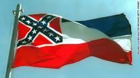 Judge: Mississippi flag offends more than just blacks