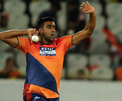 'Ashwin can use IPL to regain place in Indian ODI team'