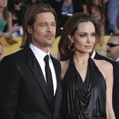 Brad Pitt calls Jolie's double mastectomy 'absolutely heroic'