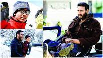 My children are my universe: Ajay Devgn