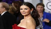 Catherine Zeta-Jones 'disgusted' by Harvey Weinstein claims
