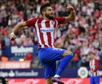 Atletico Madrid duo Yannick Carrasco, Nico Gaitan join Chinese Super League club Daliam Yinfang