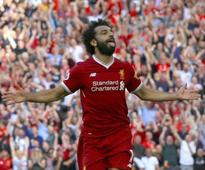 Premier League: Liverpool thrash dismal Arsenal in emphatic four-goal victory at Anfield