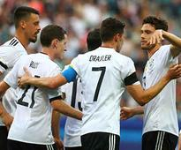 Confederations Cup 2017: Germany eye win against Cameroon for semis spot, Chile take on Australia