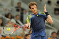 Murray faces Granollers test