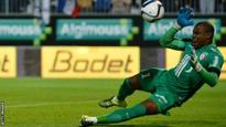 Enyeama to stay at 'home' in Lille
