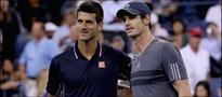 Tennis: Djokovic, Murray through in Paris as Kerber exits