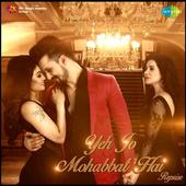Kangna Sharma and Danish Bhatt recreate `Yeh Joh Mohabbat Hai` magic
