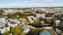 Finnish researcher receives international award