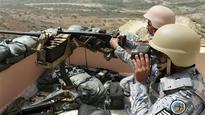 Saudi jets bombard areas across Yemen